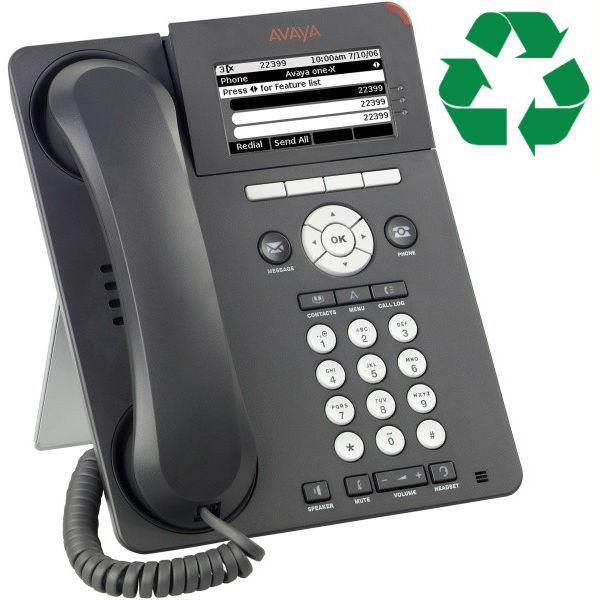 Los teléfonos reacondicionados