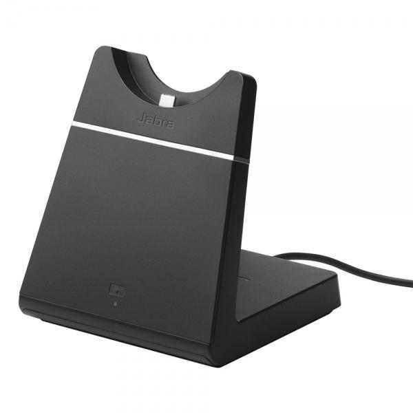 Base soporte y de carga para Jabra Evolve 65