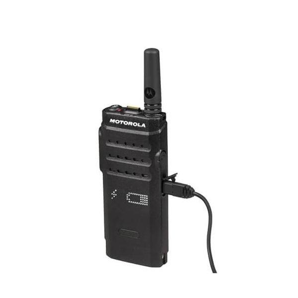 Motorola SL1600 VHF