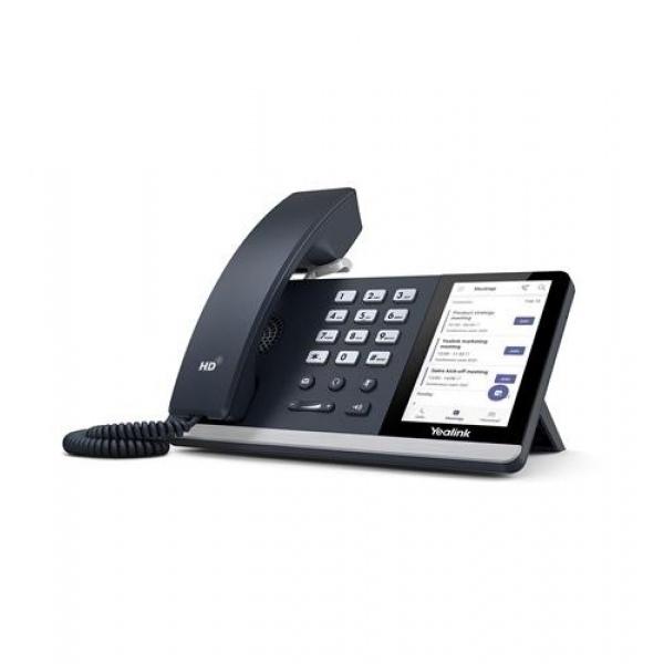 - Teléfonos WiFi