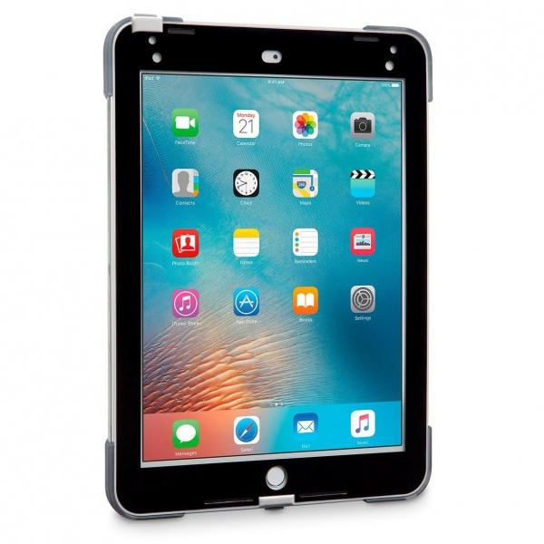 "Targus THD135GLZ funda para tablet 24,6 cm (9.7"") Negro, Gris"
