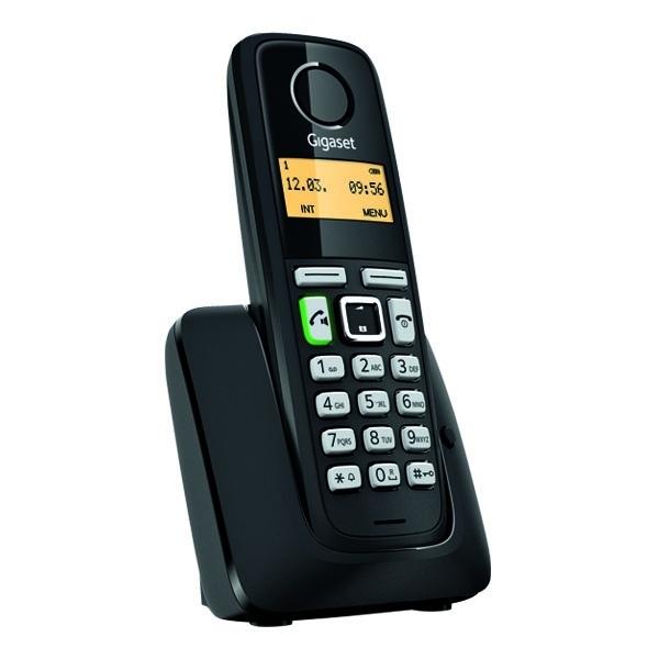 Pack 2 teléfonos supletorios + Gigaset A220