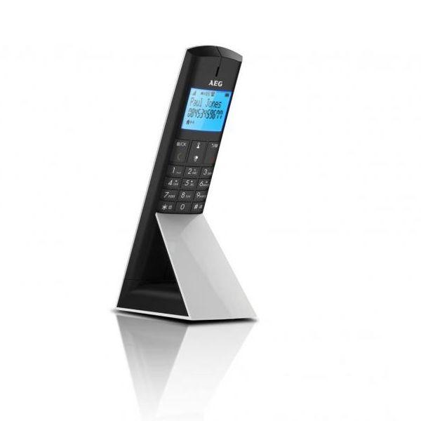 Teléfono inalámbrico AEG
