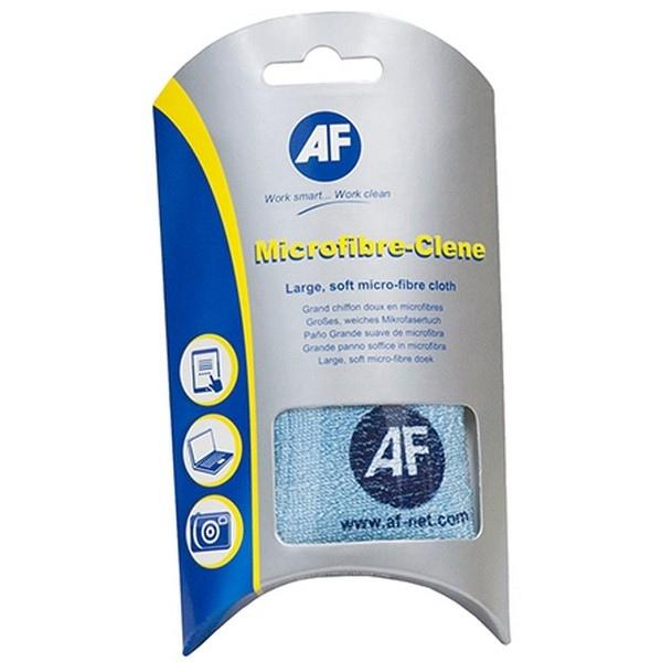 AF Paño de limpieza para pantallas
