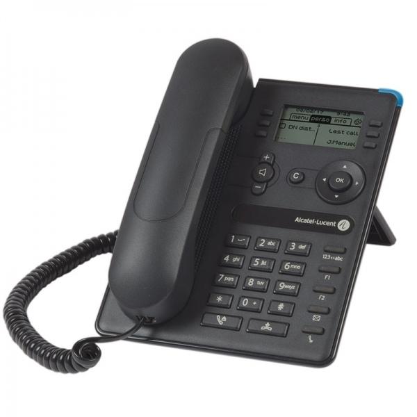 Alcatel-Lucent 8008 - Teléfono IP