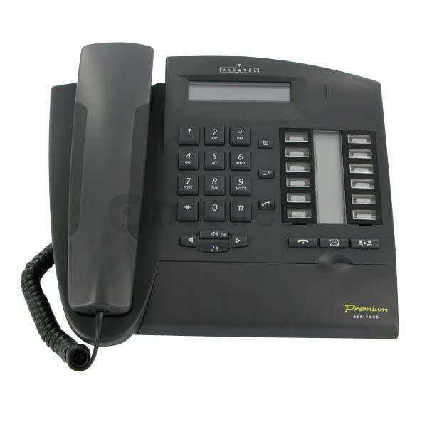 Teléfono Alcatel Premium Reflexes 4020