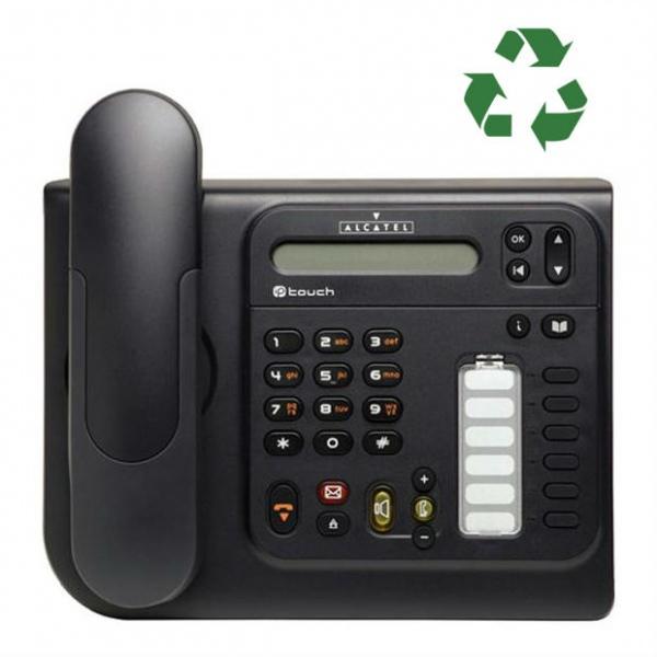 Alcatel 4018 IP Touch Reacondicionado