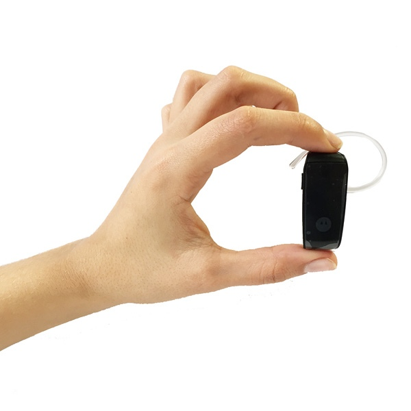 Auricular Bluetooth pequeño