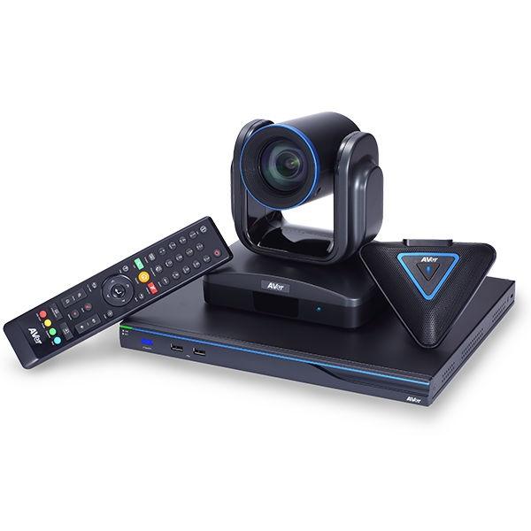 Videoconferencia Full HD