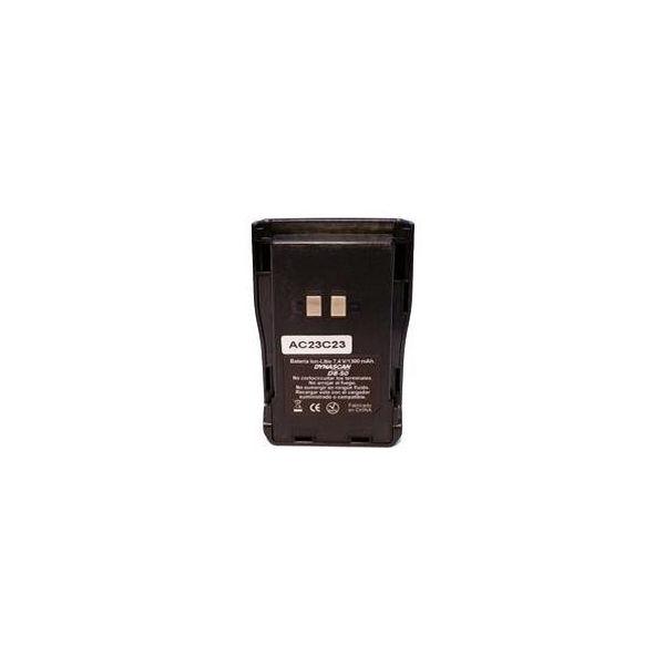 Batería de repuesto para Dynascan L88