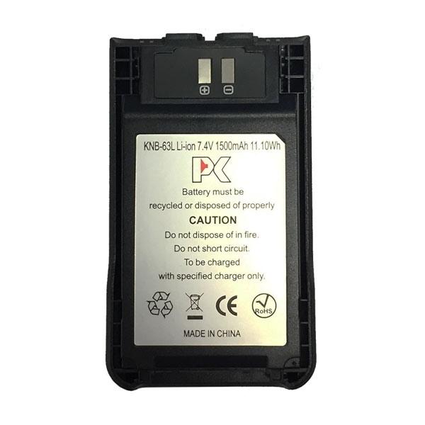 Batería para Kenwood Protalk TK-3501
