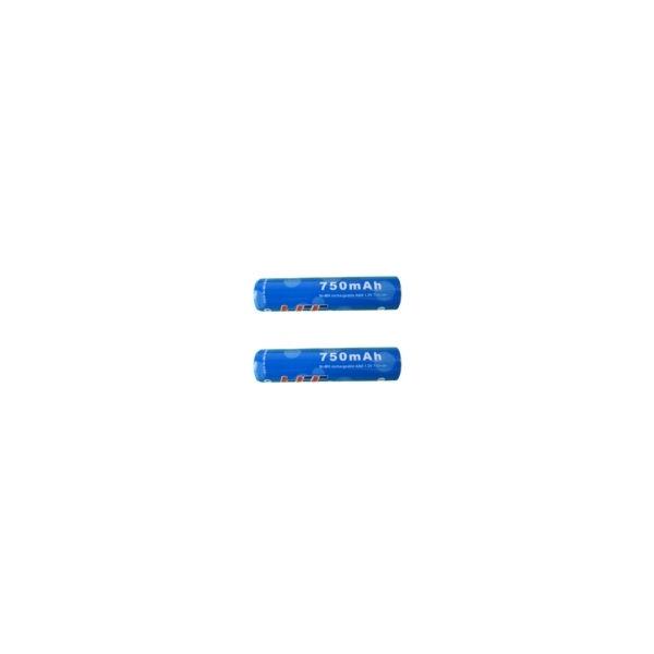 Pack de 2 baterías Gigaset NIMH - Gigaset E630, C300/430/530/610/R630
