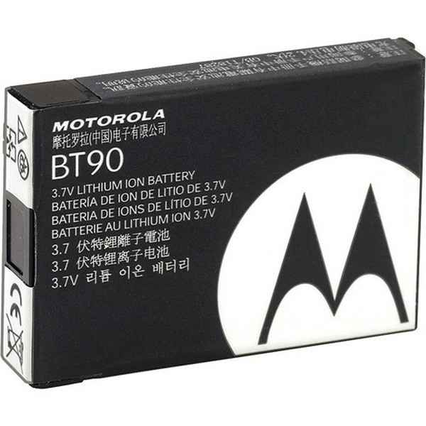 Batería Li-Ion 1800 mAh para Motorola CLP