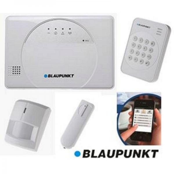 Blaupunkt Sa 2650 sistema de seguridad inal/ámbrica