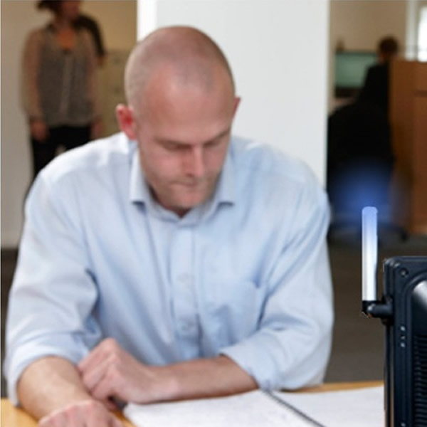 Kuando Busylight para Microsoft Lync