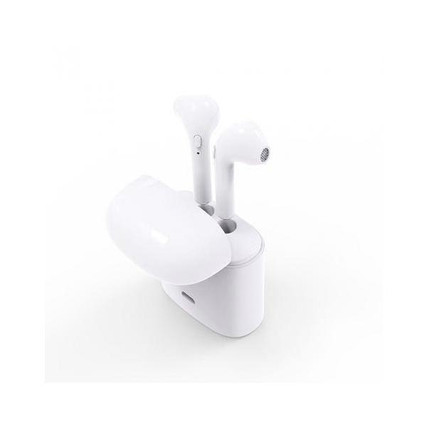 Auriculares inalámbricos Contact con micrófono
