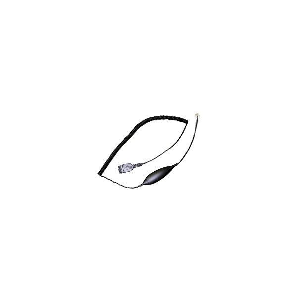Cable universal QD para serie Avaya 1600