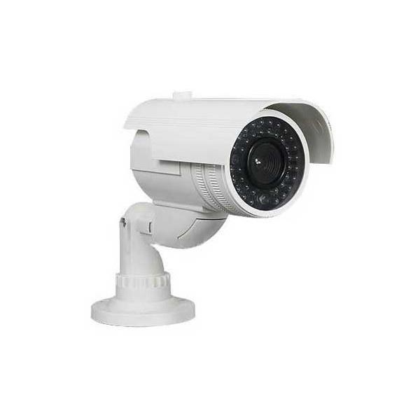 Cámaras de vigilancia falsas