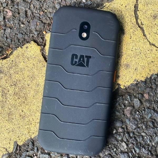 Caterpillar CAT S42