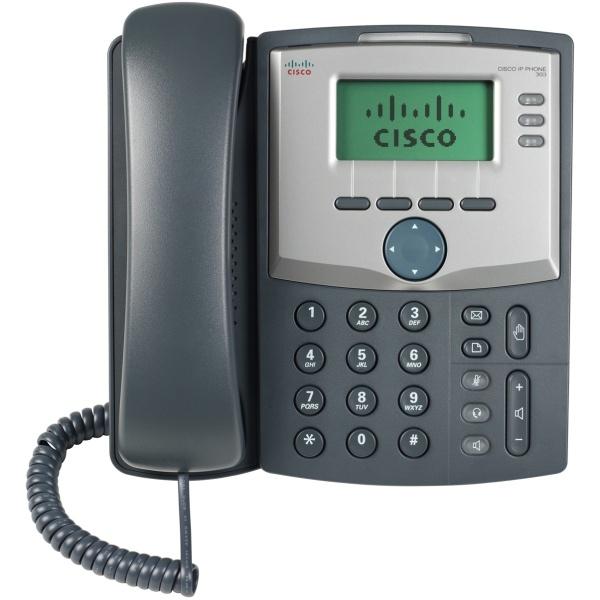 Teléfono IP Cisco