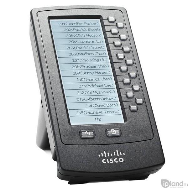 Cisco modulo extensión SPA500DS