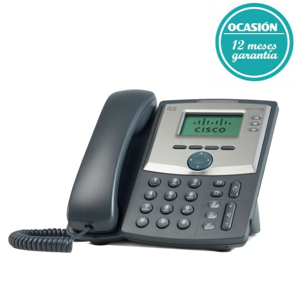 Cisco SPA 303 - Ocasión