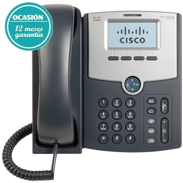 Cisco SPA 512G - Ocasión