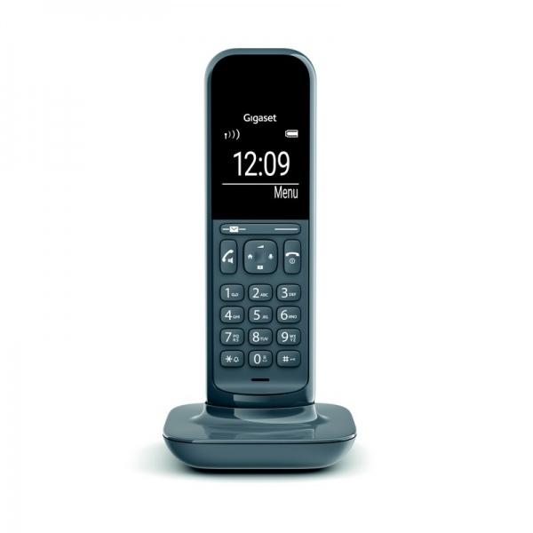 Teléfono inalámbrico Gigaset CL-390 HX DECT