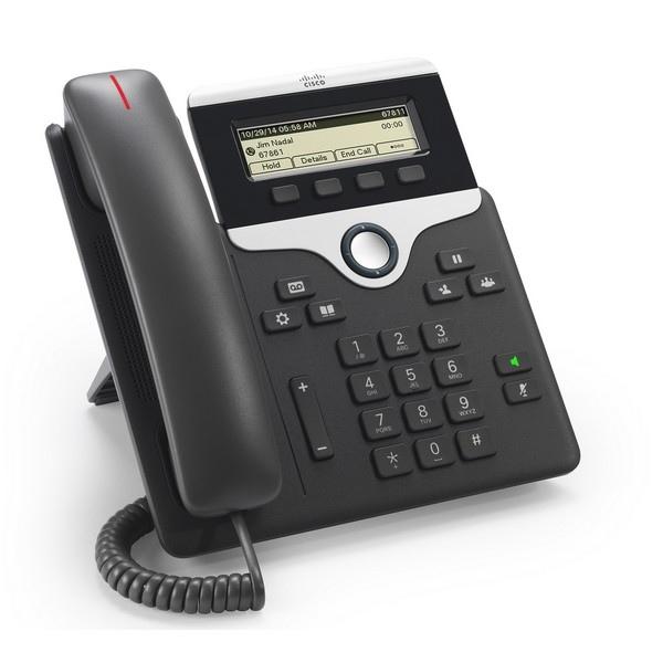 Teléfono CP-7811