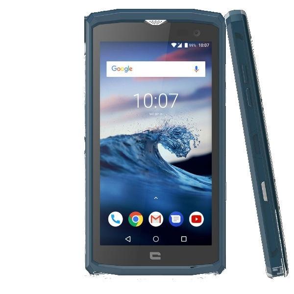 Smartphone resistente Crosscall CORE X3 Dark Blue