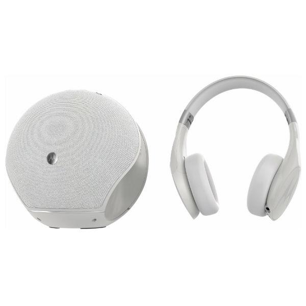altavoz y auriculares Motorola