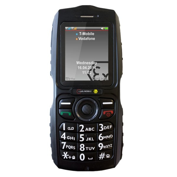 i.Safe Mobile Challenger 2.0