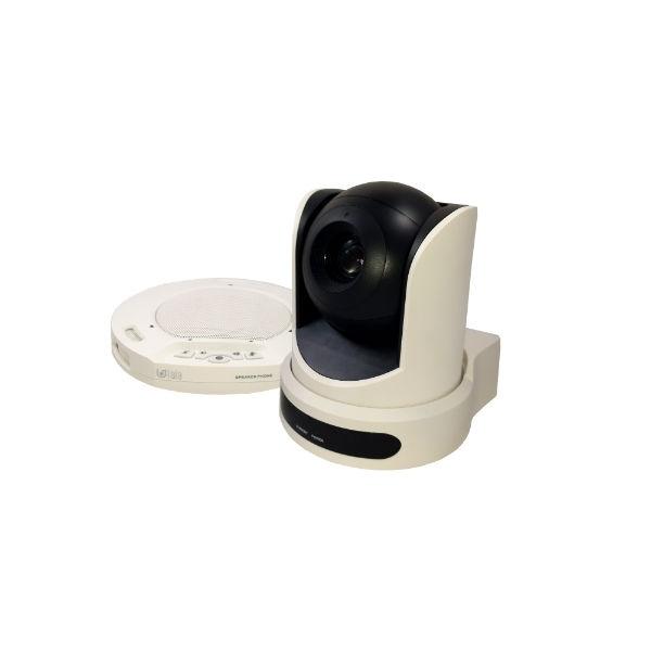 Sistema de videoconferencia Laiatech