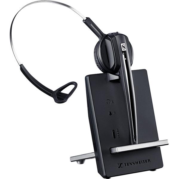 Auriculares inalámbricos para teléfonos fijos