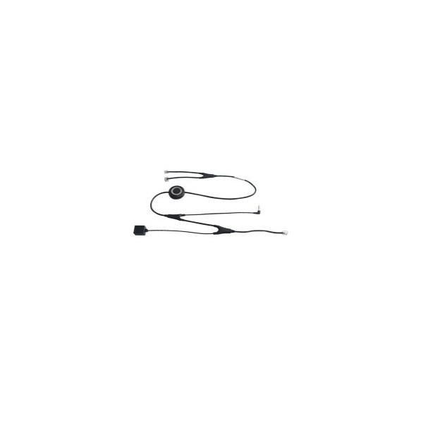 Descolgador electrónico para Alcatel