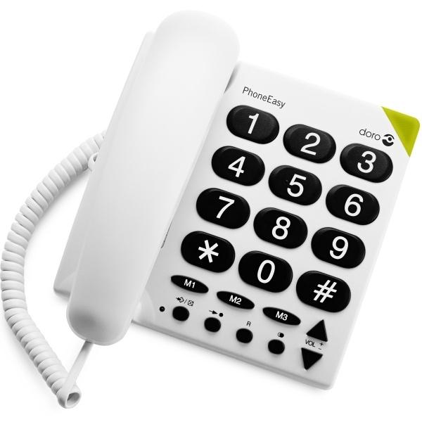 Teléfono Doro