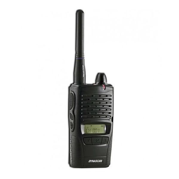 Dynascan CPS 12DE UHF