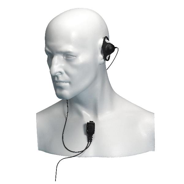Auricular gancho oreja y micro para Entel HT