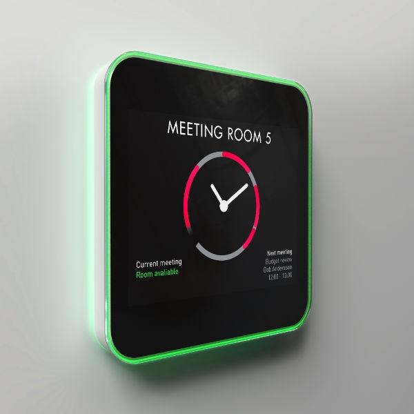 Sistema de gestión de reuniones