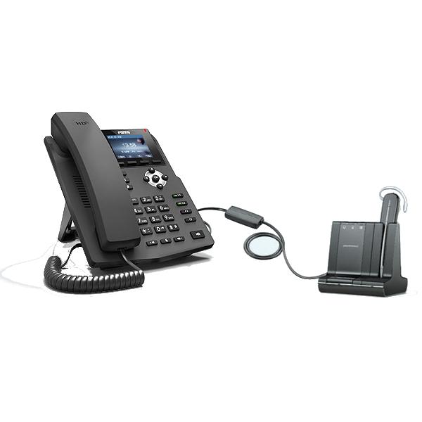 Fanvil X3G Teléfono IP