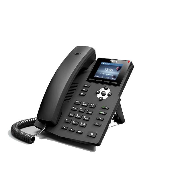 Fanvil X3SP Teléfono IP