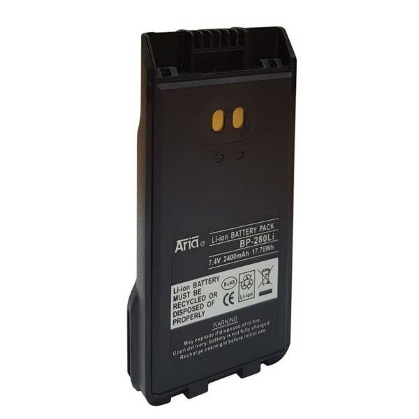 Batería para ICOM IC-F1000 / IC-F2000