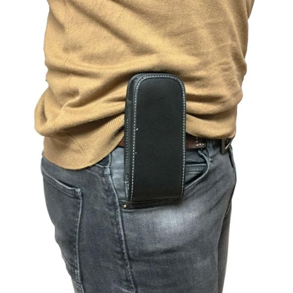 Teléfonos DECT en la cintura