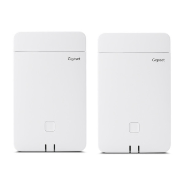 Pack Duo Gigaset N870 IP Pro Base DECT