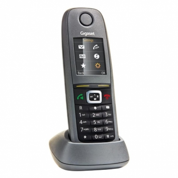 Teléfono DECT