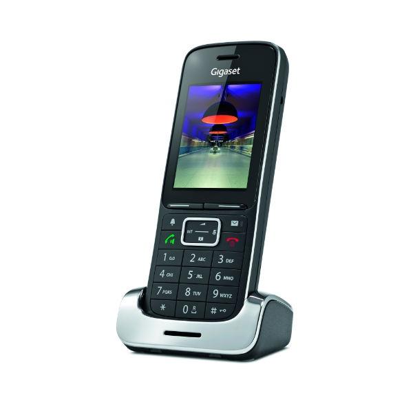 Teléfono supletorio Gigaset SL450HX