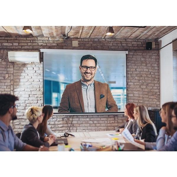 GoWeb: Sala virtual de reuniones GoFacing