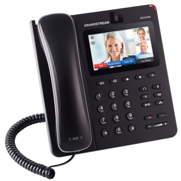 Teléfono IP Grandstream GXV3240