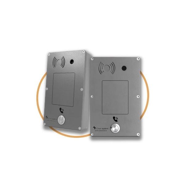 Intercomunicador Ciser Panphone C040