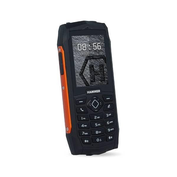 myPhone Hammer 3+ , Naranja